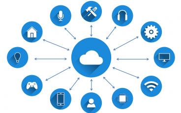 Dịch vụ IoT